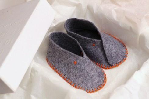 chaussons bébé10