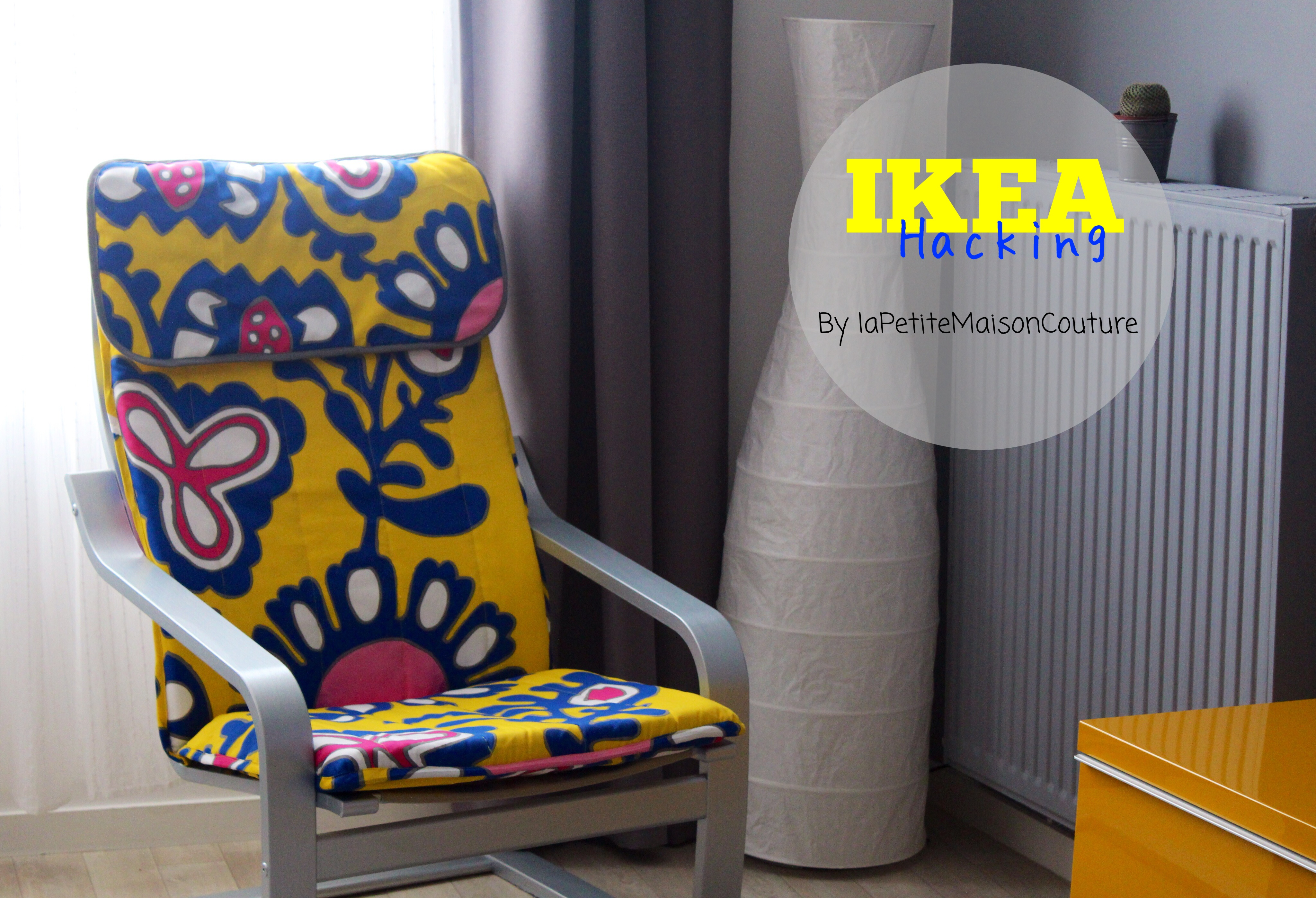 ikea hacking fauteuil po ng lapetitemaisoncouture. Black Bedroom Furniture Sets. Home Design Ideas